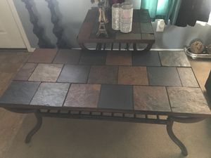 Mesas de patio o para lo que guste .$100 omo son 3 for Sale in Tolleson, AZ