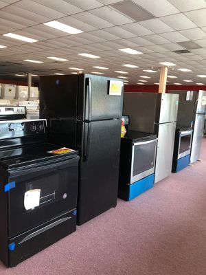 Take Advantage of our $53 down financing NO CREDIT CHECK we sell open box scratch & dent NEVER USED appliances for Sale in Tamarac, FL