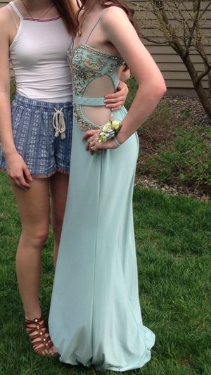 Prom Dress for Sale in North Attleborough, MA