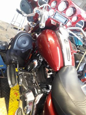 Harley Davidson street glide way to much done 113ci motor $15k for Sale in Winter Haven, FL