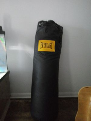 Everlast Punching Bag for Sale in Parma, OH