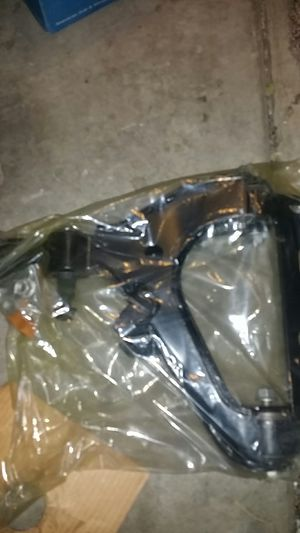 I Have MOOG control arms for both sides fits chevy gmc Isuzu oldsmobile for Sale in undefined