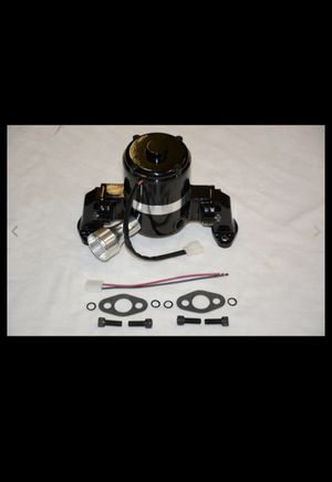 Electric water pump for Sale in Tampa, FL