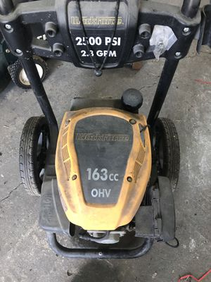 Workforce pressure washer motor for Sale in Bellmawr, NJ