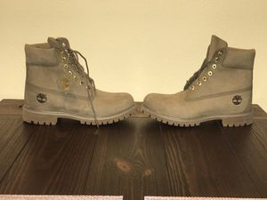 Timberland Boots for Sale in Peoria, IL