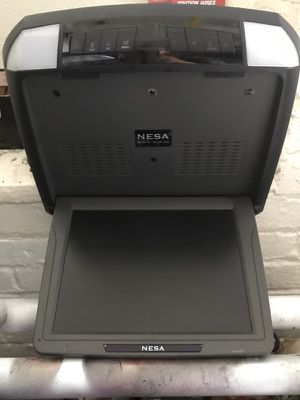 Flip down tv for Sale in Pittsburgh, PA
