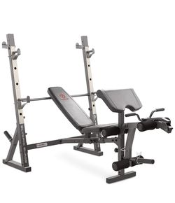 Weight Bench Press Full Body Workout for Sale in Las Vegas,  NV