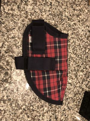 """Puppy size 12"""" """"turn out"""" coat for Sale in Cleveland, OH"""