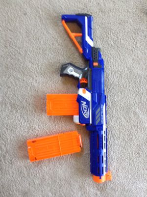 Nerf gun for Sale in Carmel, IN