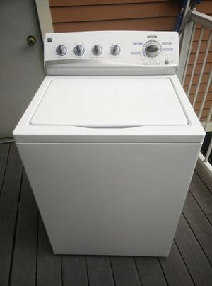 Kenmore 110 top load washer works for Sale in Everett, WA