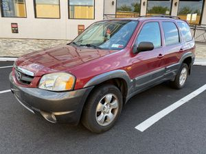 2004 MAZDA Tribute for Sale in South Hackensack, NJ