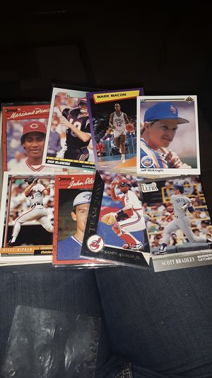Basketball/ Baseball/ Football cards for Sale in Bastrop, TX