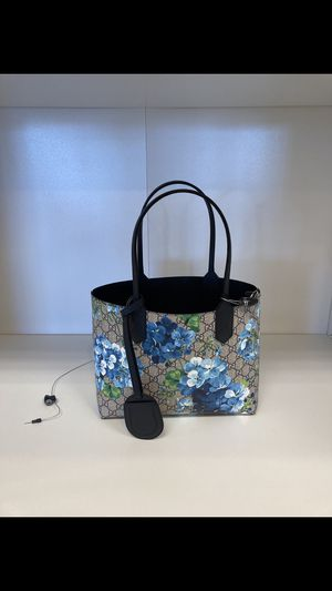 New Gucci Blooms Tote Bag for Sale in Los Angeles, CA