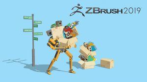 ZBrush 2019 for Sale in Nashville, TN