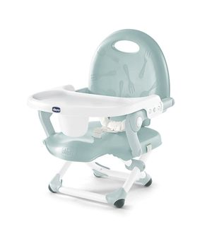 Chicoo Pocket Snack Booster Seat for Sale in Los Angeles, CA