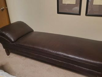 Psychiatrist Couch for Sale in St. Louis,  MO