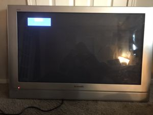 50in Panasonic tv for Sale in Tacoma, WA