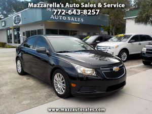 2011 Chevrolet Cruze for Sale in Vero Beach, FL
