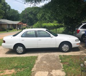 Toyota Camry for Sale in Prattville, AL