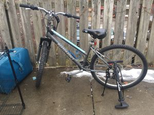 *REDUCED* Women's Pueblo Mountain Bike for Sale in Pittsburgh, PA