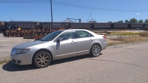 07 Lincoln mkz for Sale in Evansville, IN