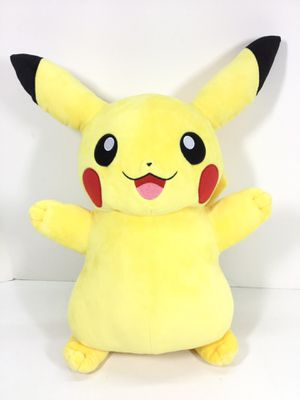 "*NEW* Pokemon 17"" Pikachu Stuffed Plush / Plushie for Sale in Kent, WA"