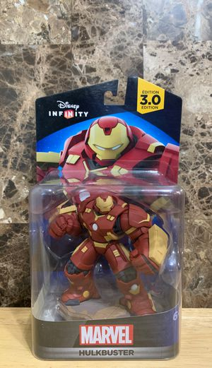 Disney Infinity Hulkbuster for Sale in University Place, WA