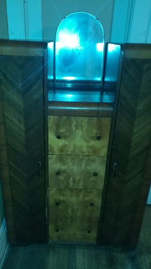 Antique cabinet for Sale in Cleveland, OH