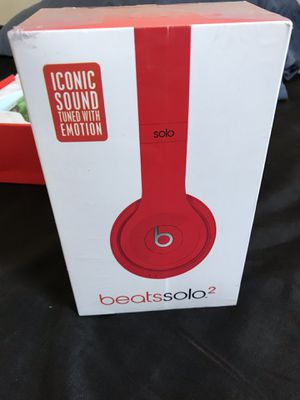 Beats wireless solo 2 headphones!!! NEW for Sale in Baltimore, MD