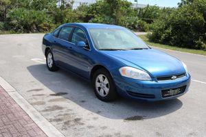 06' Chevy Impala Lt for Sale in Pompano Beach, FL