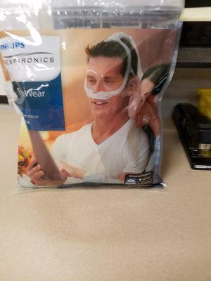 Sleep Apnea Face Mask for Sale in Tracy, CA