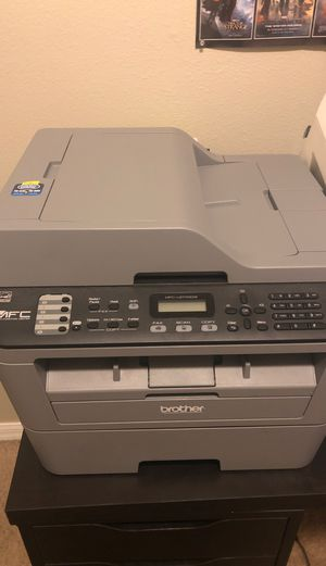 Brother printer for Sale in Kissimmee, FL