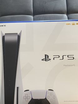 PS5 Best Buy Purchased for Sale in Fort Lauderdale,  FL