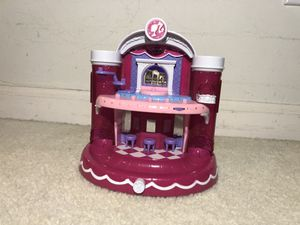 Barbie squinkies playset for Sale in Naperville, IL