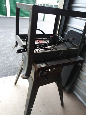 Table Saw for Sale in Caseyville, IL