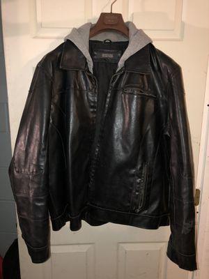 Leather jacket for Sale in Deltona, FL