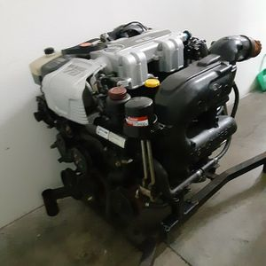 2 Mercuiser Engines 8.2 Mag for Sale in Los Angeles, CA