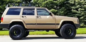 Nothing Wrong 2000 Jeep Cherokee AWDWheels for Sale in Stockton, CA