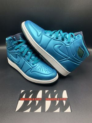 Air Jordan 1 Retro Glass Blue Anodized GS for Sale in Columbus, OH