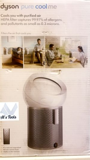 Dyson pure cool me HEPA air filter and fan for Sale in Paramount, CA