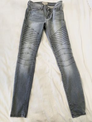 Current/Elliott Designer Women's Jeans : Size 24-0 for Sale in West Palm Beach, FL