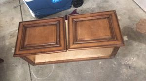 Upper kitchen cabinet new 36*15 for Sale in North Olmsted, OH