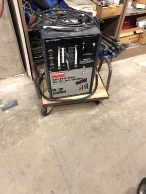 Welder and refrigerant finder for Sale in Bowie, MD