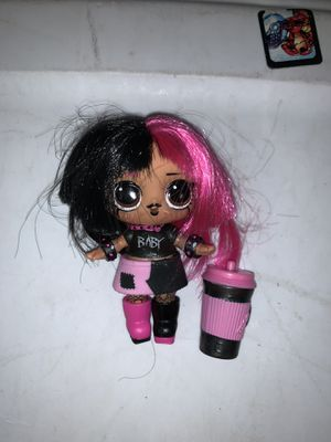 Lol surprise doll for Sale in Glendale, AZ