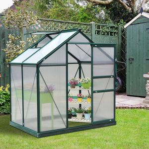 Polycarbonate Walk-In Greenhouse for Sale in Midlothian, IL