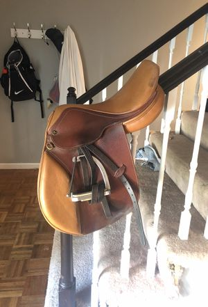 Saddle for Sale in Jefferson City, MO