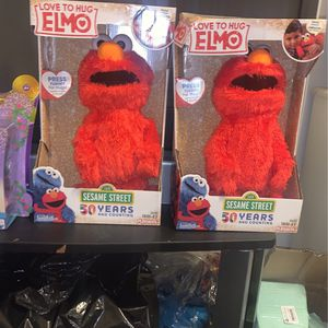 Elmos for Sale in Irving, TX