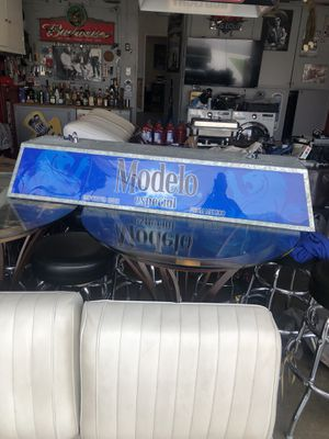 Pool table light for Sale in Anaheim, CA