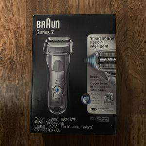 Men's Wet Dry Shaver for Sale in Palatine, IL