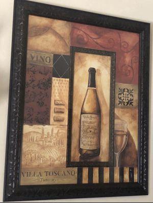 """Este cuadro es de la tienda 🏬 BETH & BATH BEYONS """" mide 27 """" X 33. for Sale in Los Angeles, CA"""